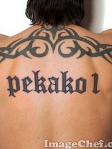 Foto de Pekako1