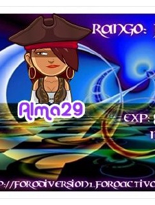 Foto de Alma29
