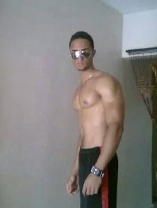 Foto de Dominicano33