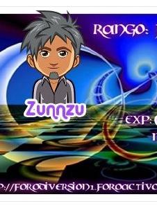 Foto de Zunnzu