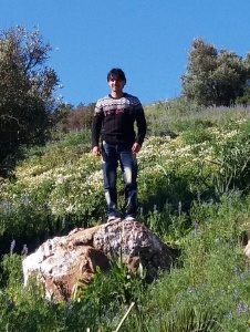 Foto von Azzeddineb78217