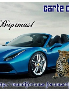 Foto de Baptmus1
