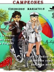 Foto de Vinidoido5