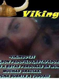 Foto de Vikigocornudo12