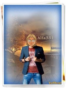Foto de Alfa331