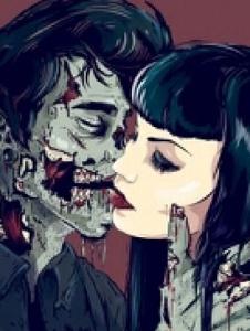 Foto de Zombieinlove