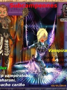 Foto de Vampiraloba