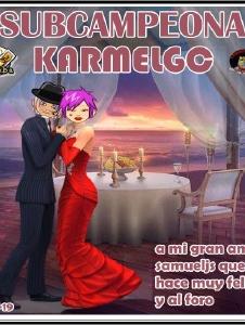 Foto von Karmelegc